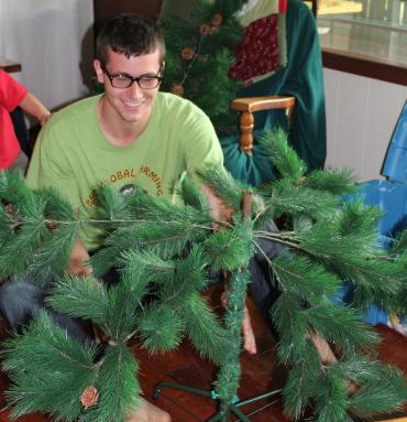 Luke tree