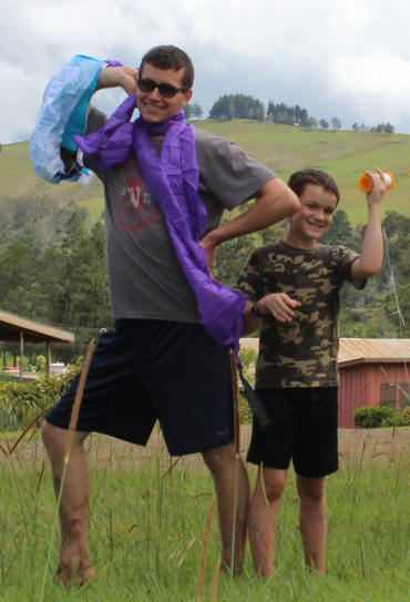 Luke&Noah