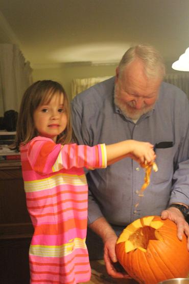 JB& Grandpa