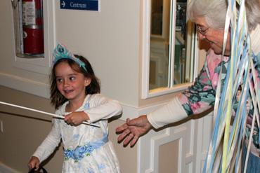 JB&Grandma